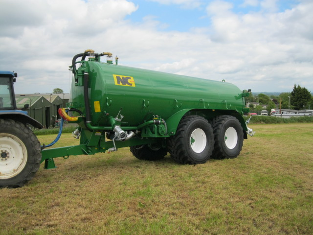 Agricultural Machinery Nc Engineering