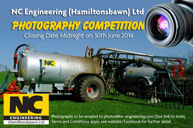 Photograph Competition Advert